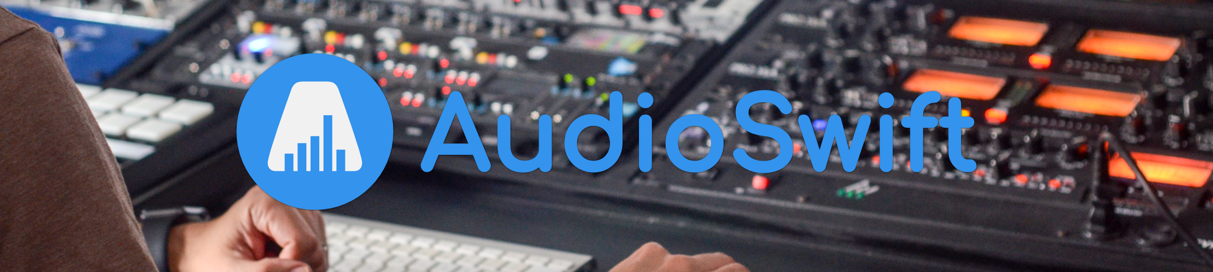 AudioSwift 2—Control, Improve and Create With YourTrackpad