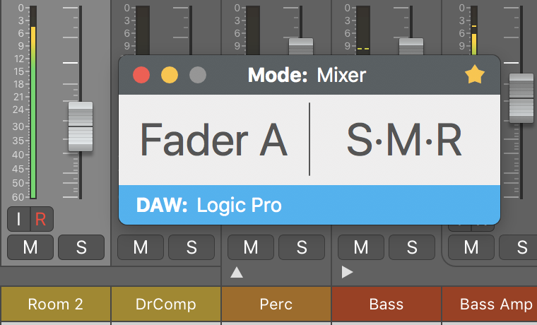 AudioSwift - Your Trackpad as a MIDI Controller