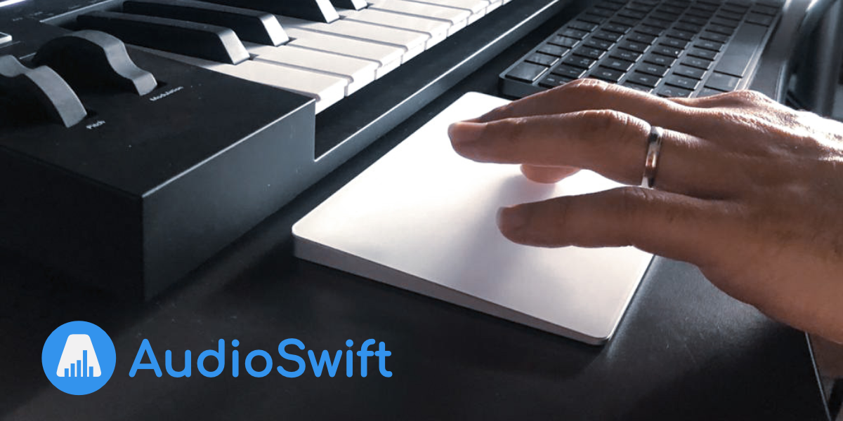 AudioSwift for Film & TV Composers