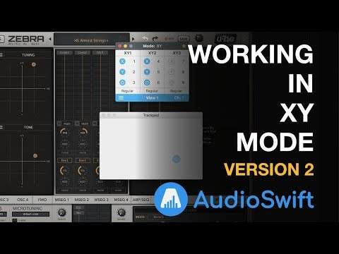 Tutorials - AudioSwift